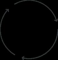 recycling-arrows